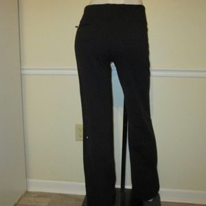 lululemon athletica Pants - Lululemon Z4 Athletic Yoga Pants- never worn